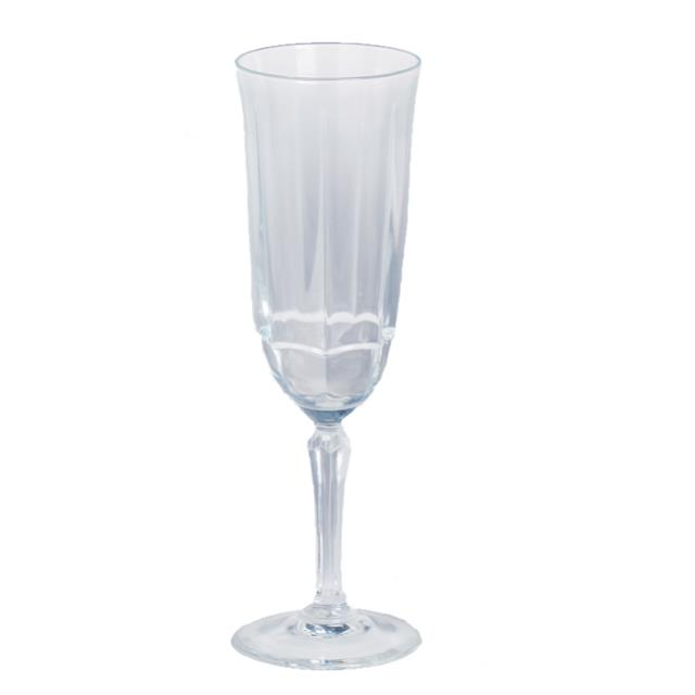 Where to find Glass, Vintage Champagne Flute in Honesdale
