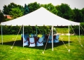 Rental store for 15  X  15  Traditional Tent in Honesdale PA
