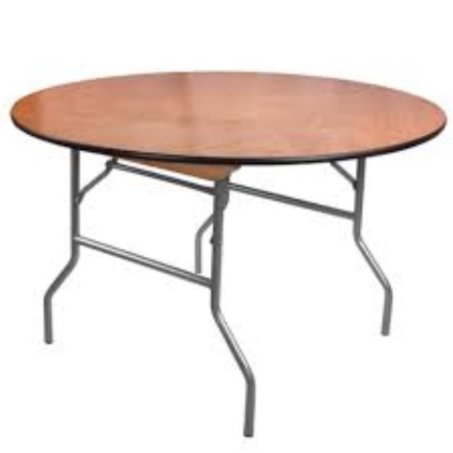 Where to find Table, Round, 72   seats 8-10 in Honesdale