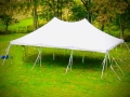 Rental store for 20  X  30  Traditional Tent in Honesdale PA