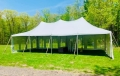 Rental store for 20  X  40  Traditional Tent in Honesdale PA