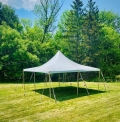 Rental store for 20  X  20  Traditional Tent in Honesdale PA