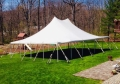 Rental store for 30  x 40  Traditional Tent in Honesdale PA