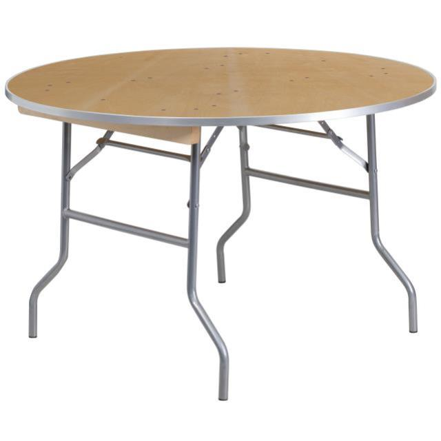 Where to find Table, Round, 60   seats 6-8 in Honesdale
