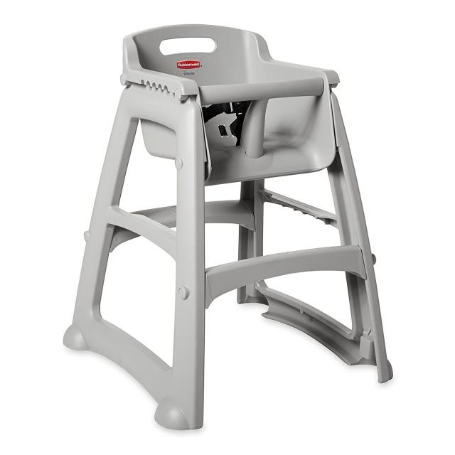 Where to find Chair, Child High Chair, Silver in Honesdale