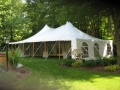 Rental store for 30  x 45  Evolution Tent in Honesdale PA