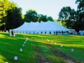 Rental store for 30  x 120  Evolution Tent in Honesdale PA