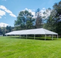 Rental store for 30  X 105  Keder Frame Tent in Honesdale PA