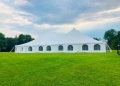 Rental store for 60  x 90  Evolution Tent in Honesdale PA