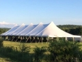 Rental store for 60  x 110  Evolution Tent in Honesdale PA