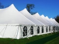 Rental store for 60  x 120  Evolution Tent in Honesdale PA