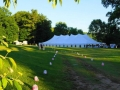 Rental store for 60  x 130  Evolution Tent in Honesdale PA