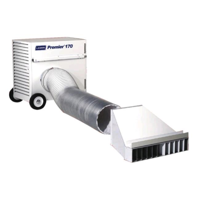 Where to find Heater, Portable, 175K BTU, Mi-TM in Honesdale