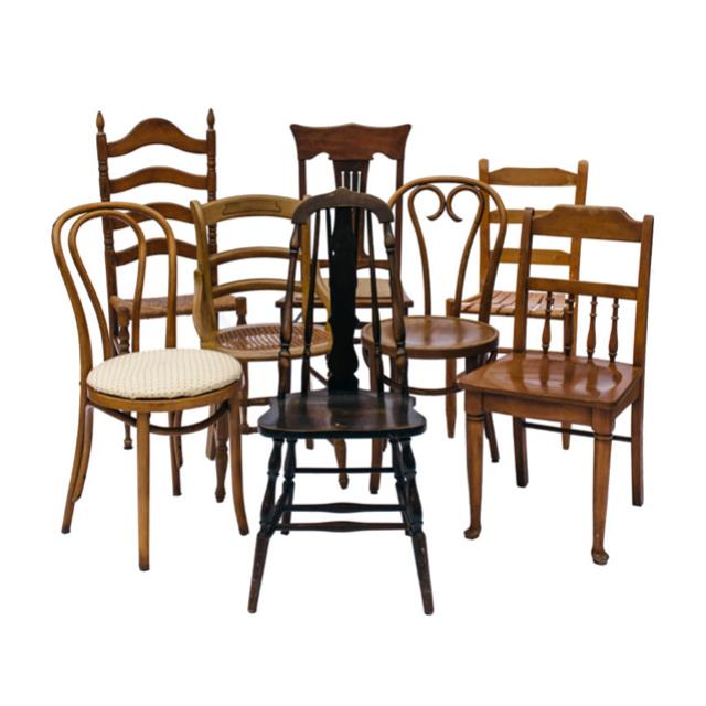 Where to find Chair, Vintage Collection in Honesdale