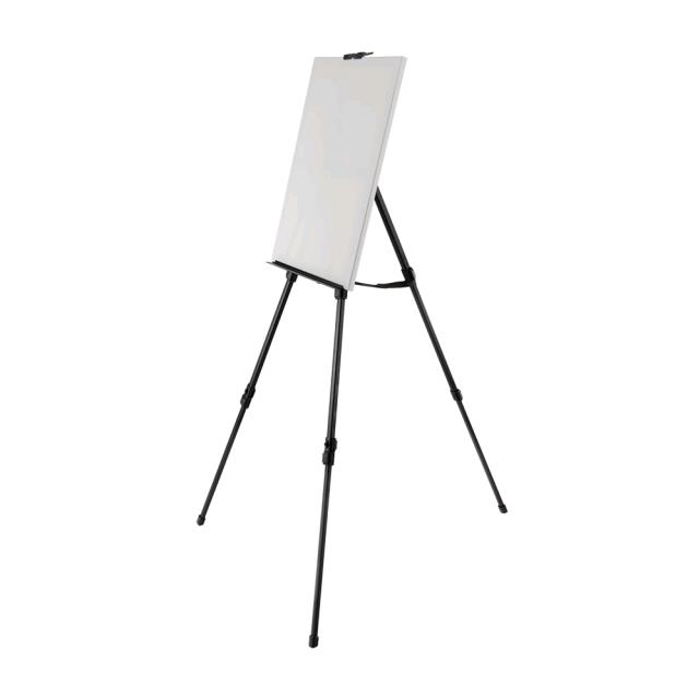 Where to find Easel, Tripod, Black Silver, 5 in Honesdale