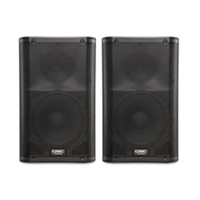 Where to find Audio, Speaker System, QSC 10 in Honesdale