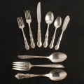 Rental store for Silver Plated Flatware in Honesdale PA