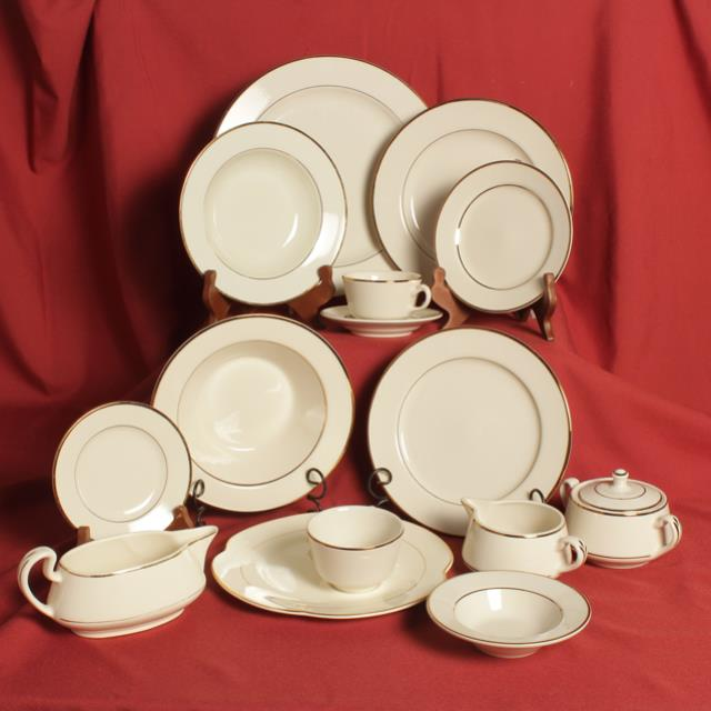 Where to find Ivory   Gold China in Honesdale