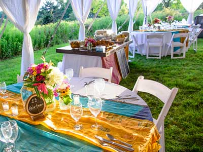 Great Suggestions to Select The Best Party Rentals!